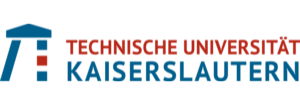 Logo der Technischen Universität Kaiserslautern (TUK)