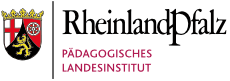 Logo des pädagogischen Landesinstituts Rheinland-Pfalz