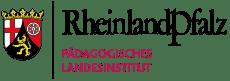 Logo des pädagogischen Landesinstituts Rheinland-Pfalz