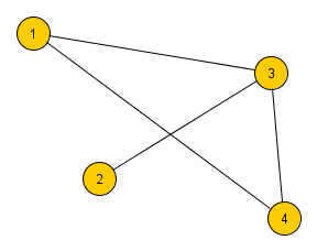 ungerichteter Graph