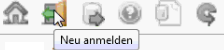 exit button in phpmyadmin