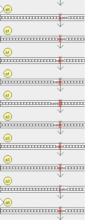 Turingmaschine - Idee